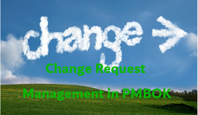 Change Request in Project Management