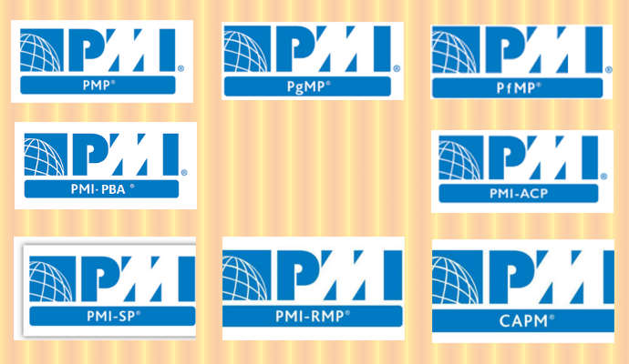 What are PMI Certifications?