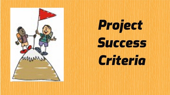 How to Measure Project Success Criteria