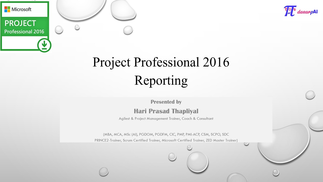 project-online-2016-reporting